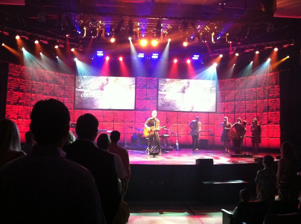 worship envir